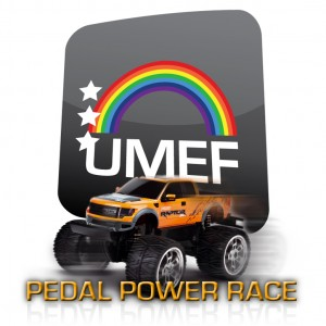 Pedal Power Race